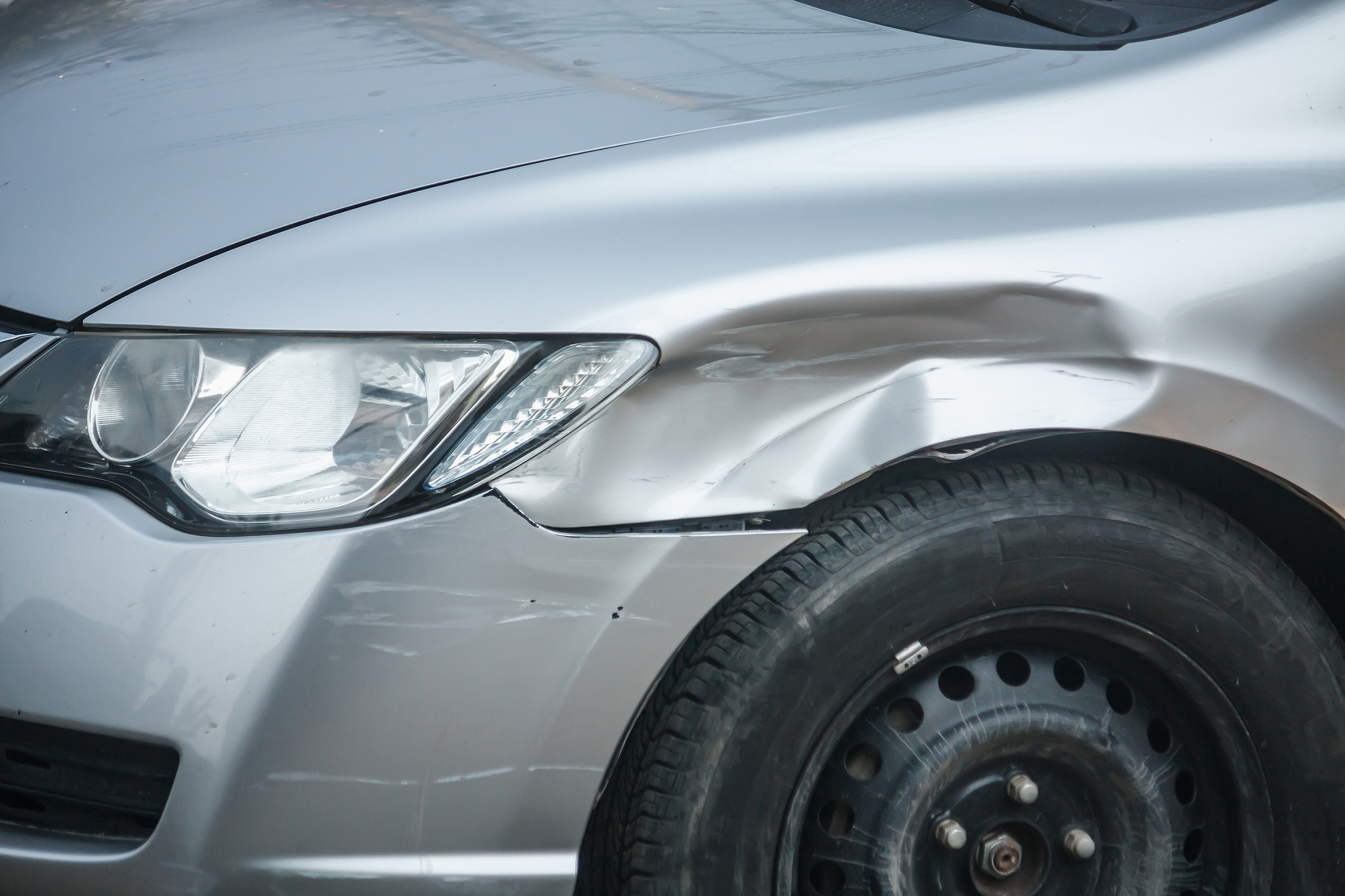 How Professional Dent Removal Protects Your Car S Value
